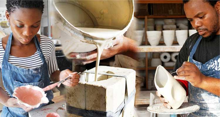 African Ceramic Art – Work Of… Imiso