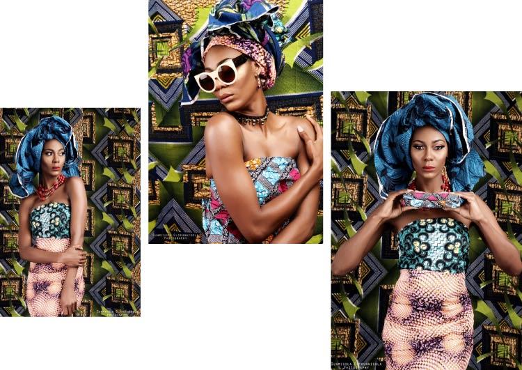 African Prints – Look Of… Dodos