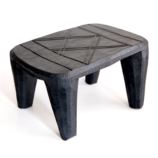 Stands – Mini Nupe Stool