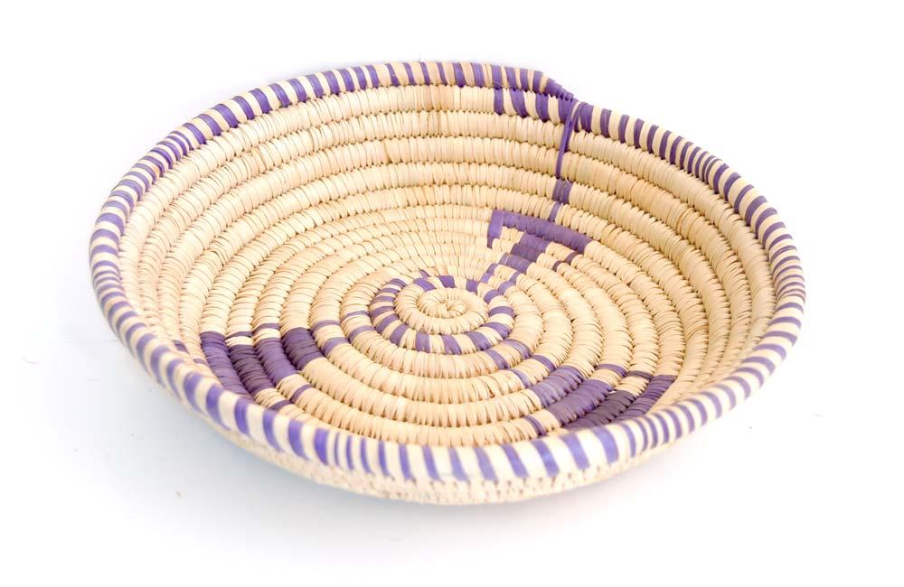 Basket Bowl: Human Circle