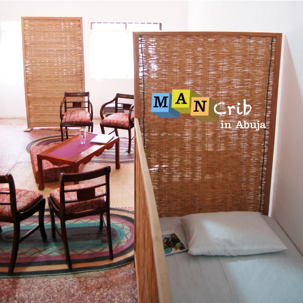 Man Crib in Abuja