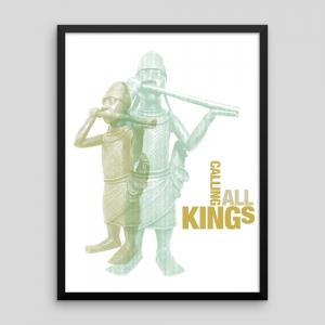 Hornblower-Calling-All-Kings_18x24F