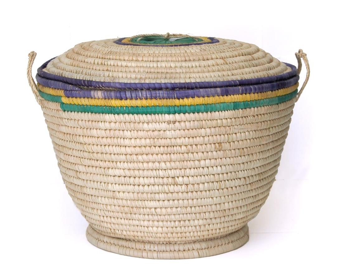 african storage basket african baskets afrimod. Black Bedroom Furniture Sets. Home Design Ideas