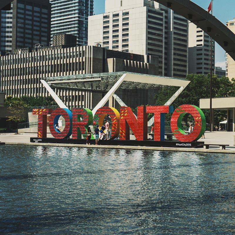 African Art Toronto