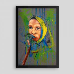 Face-of-Hauwa-03_African-Art_Alani-Olatunji_AfriMod