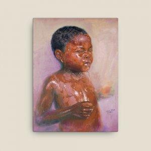 Meditation-12x16-Canvas-Print_Silas-Onoja-Visuals_AfriMod
