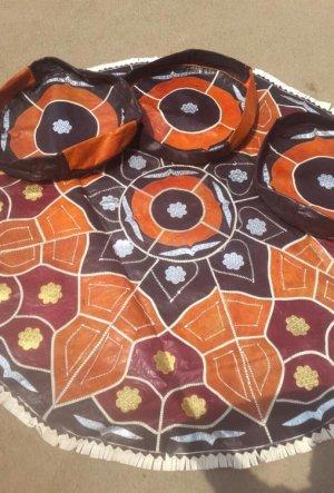 African-Leather-Carpet-Pouf-Set-Hausa-Symbol-1a_Yahuza_AfriMod
