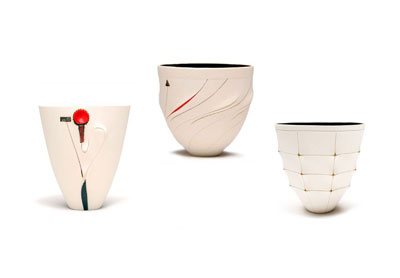 Imiso Ceramics Studio: Contemporary African Ceramics