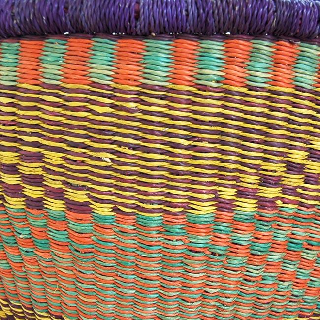 Large Bolgatanga Basket