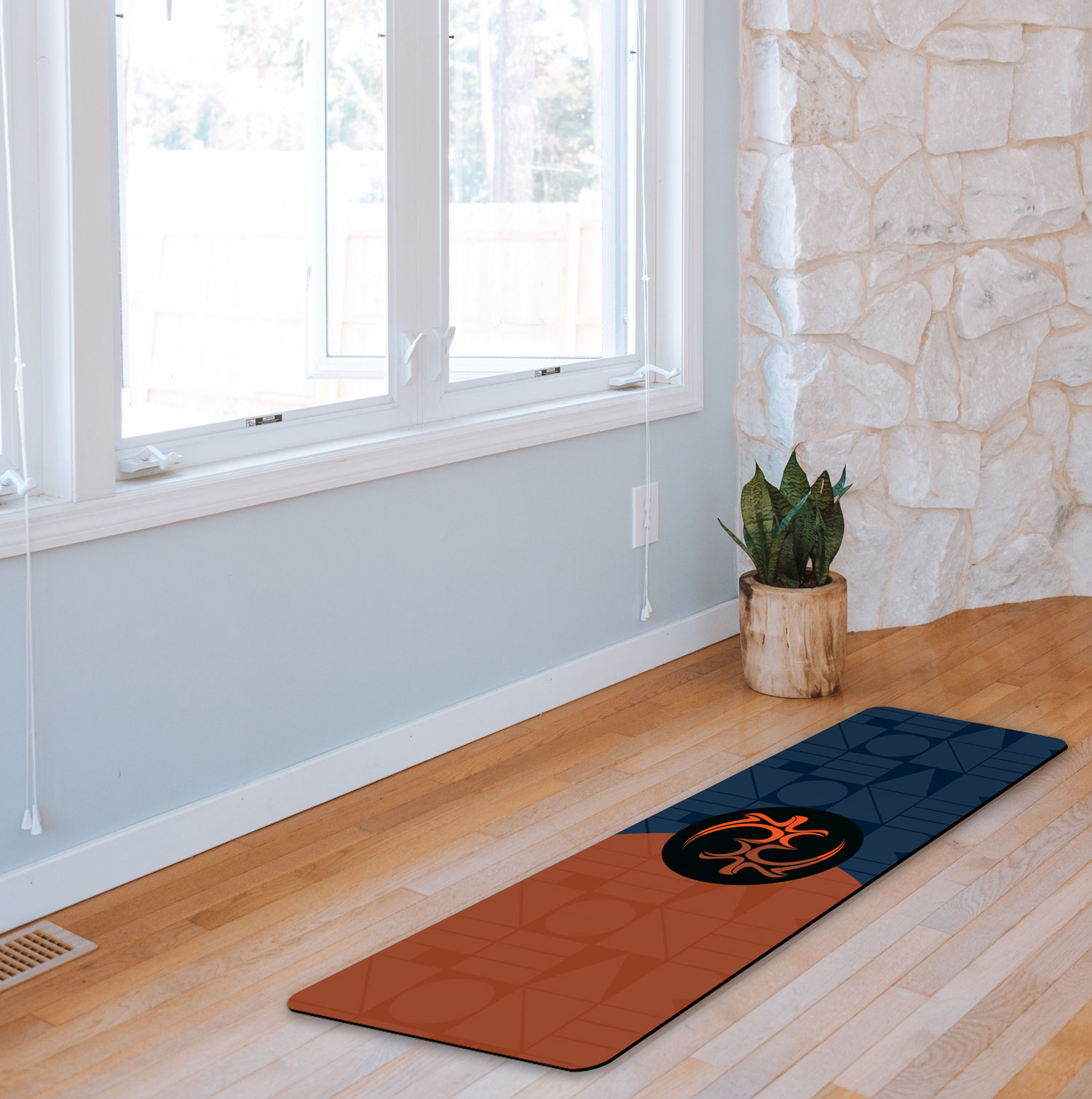 Yoga Mat – Fear None