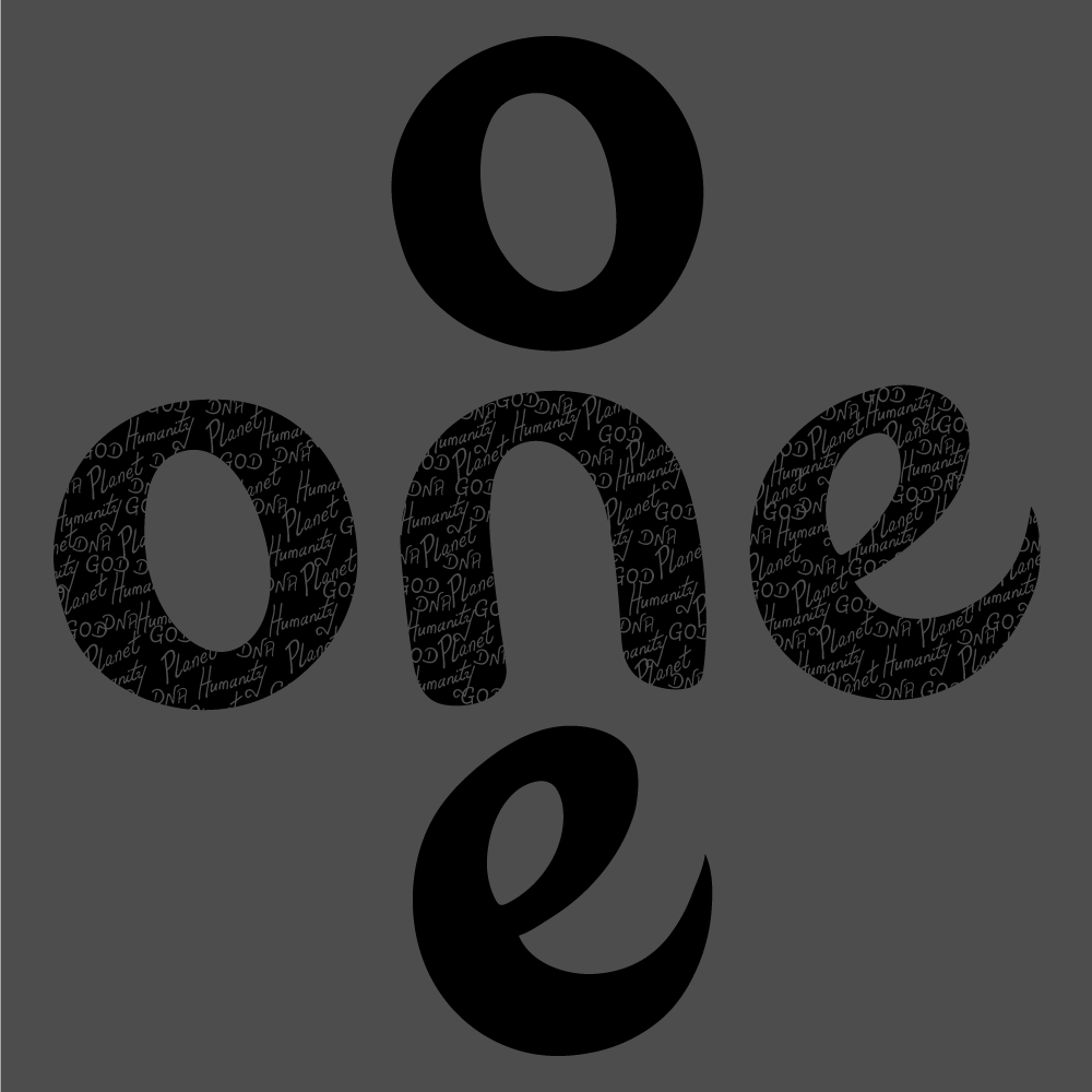 The ONE Project | unisex tshirt