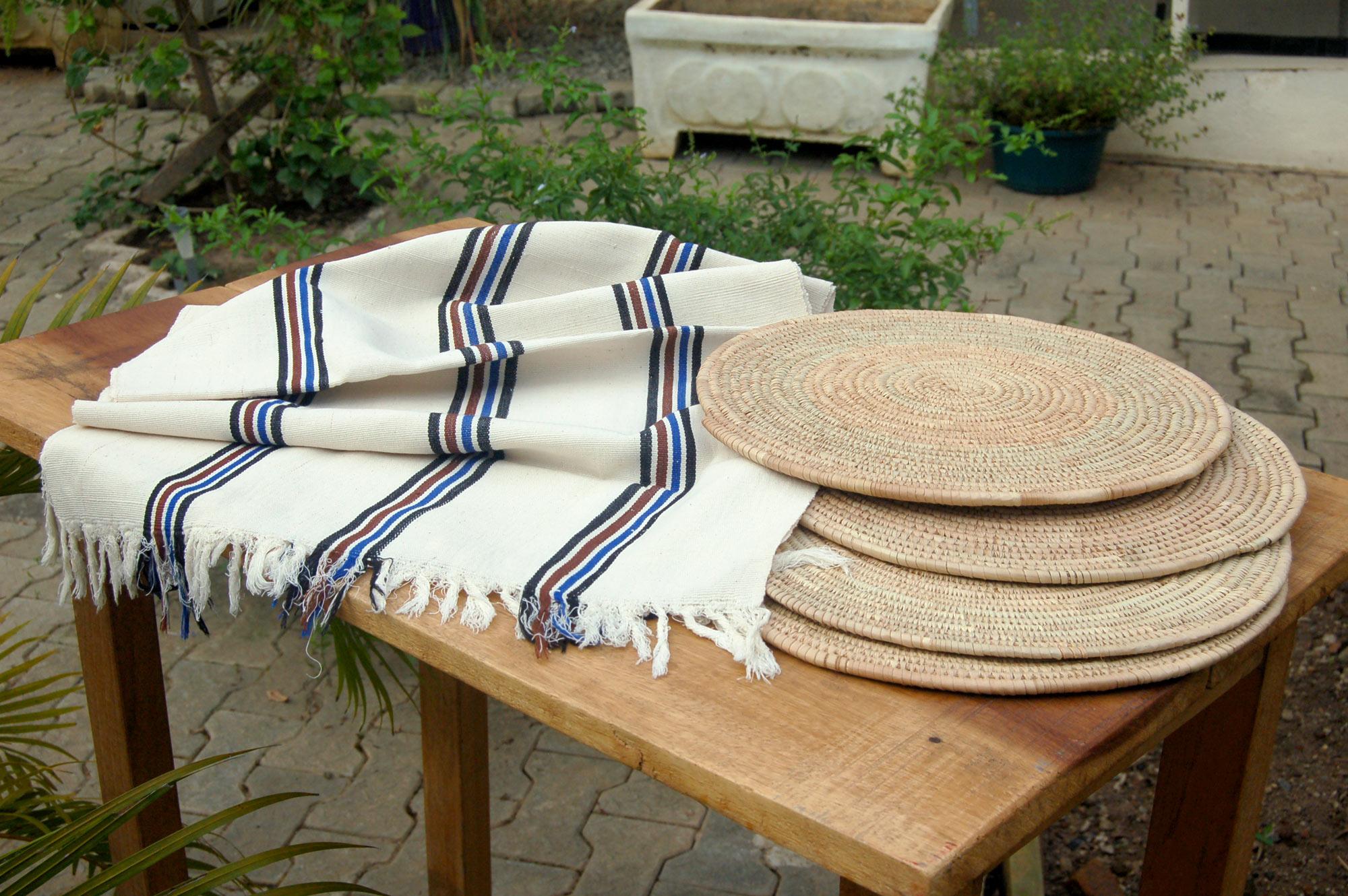 Table Setting / Table Decor Set