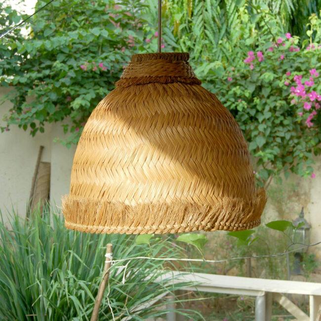 Large Vintage Basket