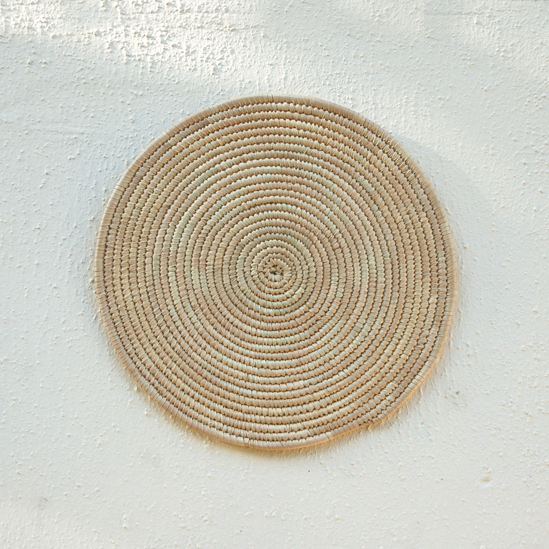 6-Piece Tabletop Basket Set – Pop of Color