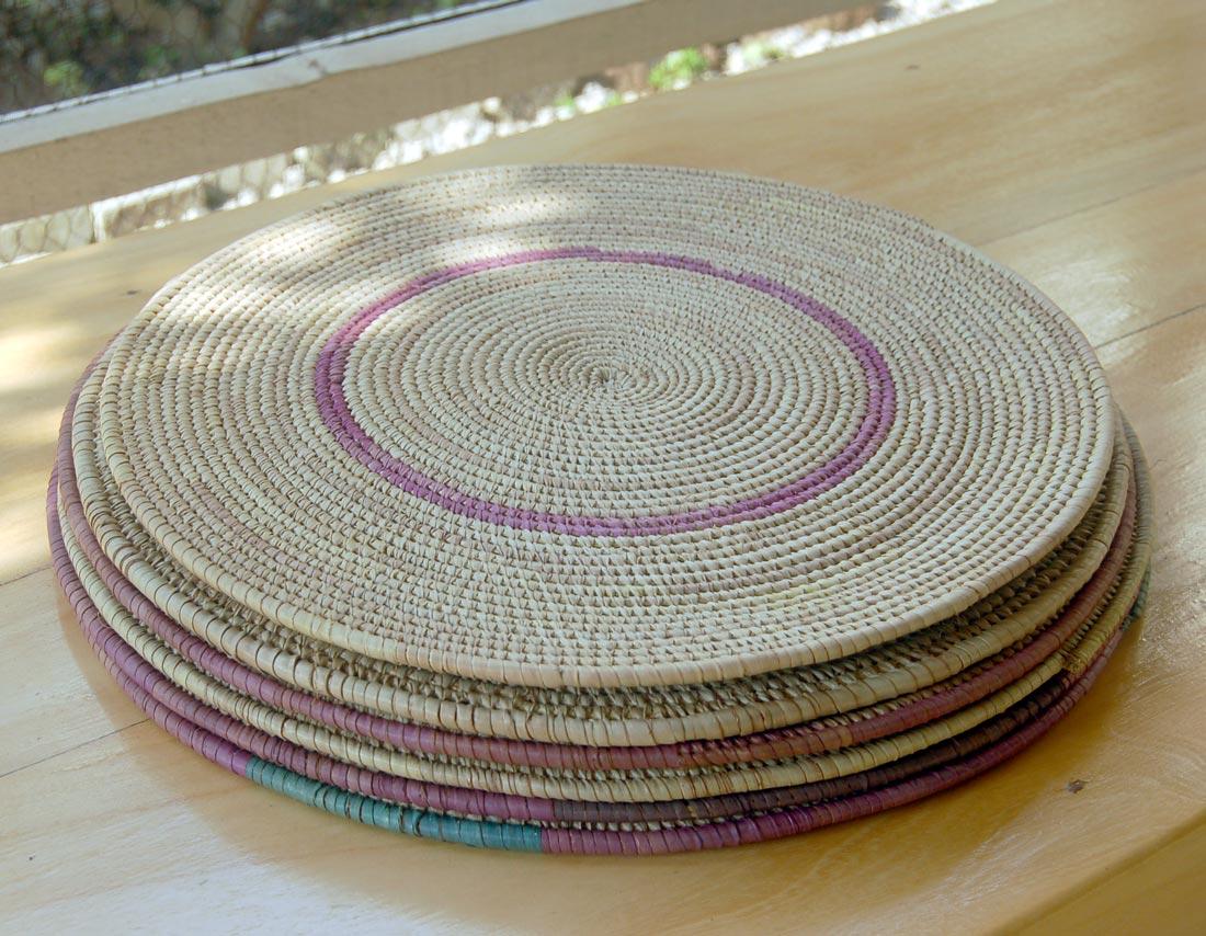 Basket Set #11 – Pretty in Pink (& Purple)