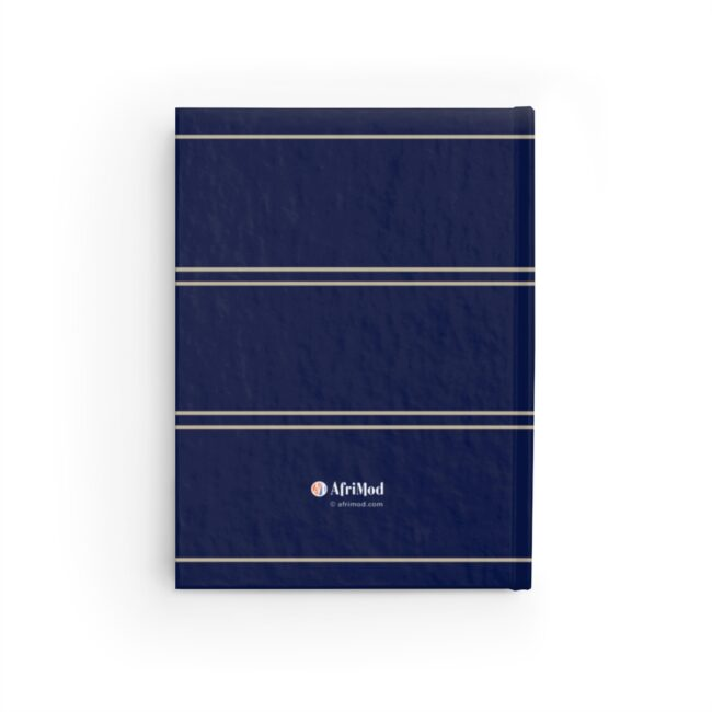 2021 (MMXXI): I Am Ready – Blank or Lined Notebook